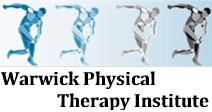 Warwick Physical Therapy Institute logo